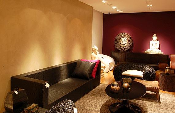 decoracao sala wengue:Elementos e formas de incorporar o estilo asiático na decoração da