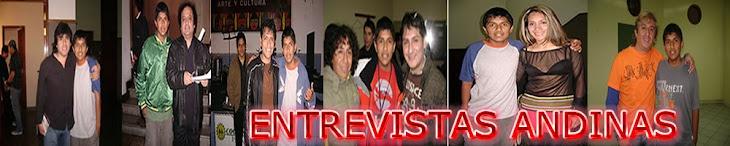 Musica Andina Peruana | Entrevistas,Conciertos, Noticias, Musica y mas...