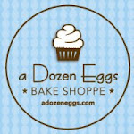 A Dozen Eggs Cookie & Bakery
