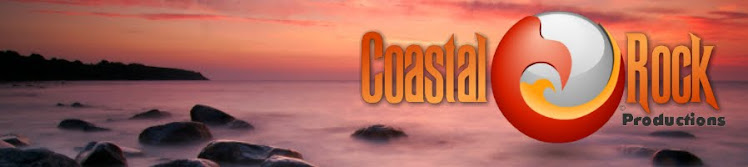 COASTAL ROCK PRODUCTIONS
