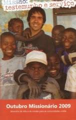Outubro Missionário 2009