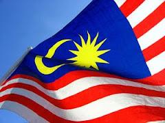 TAHNIAH MALAYSIA, BERTUAH KAMI BERADA DI BUMI TERCINTA INI