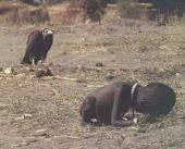 A FOME NA ÁFRICA