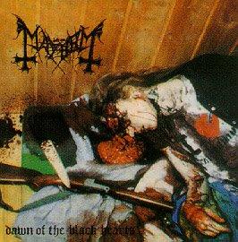 dead cover album