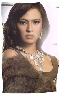 Precious Lara Quigaman from Beauty Queen to Actor