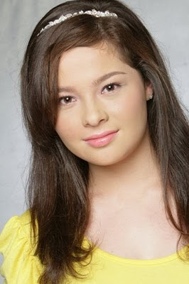Andi Eigenmann Rise to Fame