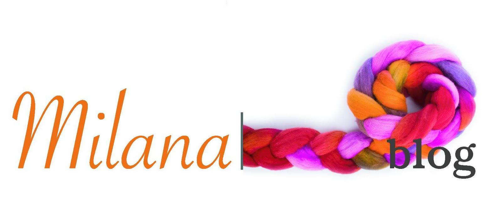 .: Milana Blog :.