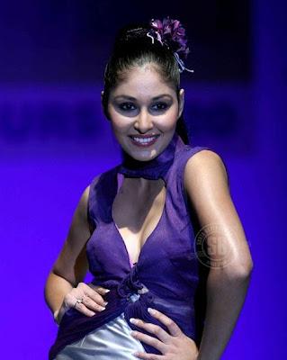 pooja chopra miss india stills