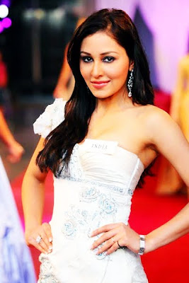 Pooja Chopra - Beauty with Purpose