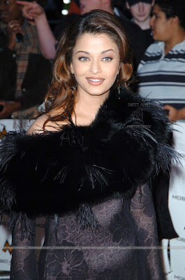 Aishwarya Rai Beauty Queen of Bollywood Wallpapers