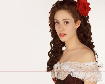 hd nature wallpapers_31. emmy rossum wallpaper.