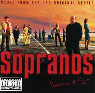 The Sopranos - Peppers and Eggs: Music From The HBO Series (2-Disc) (FLAC)