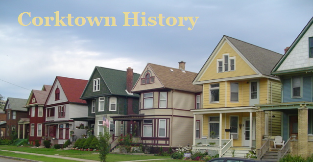 Corktown History