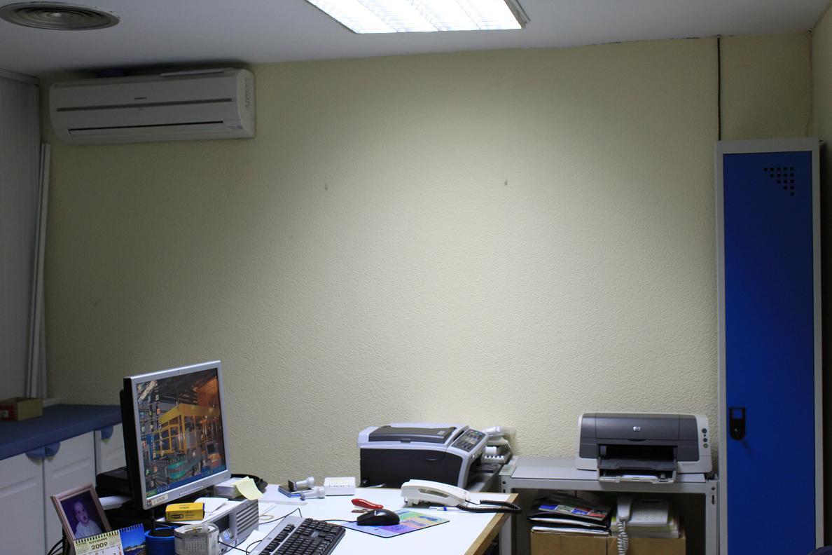Mis curiosidades reloj en la oficina for Besos en la oficina 2