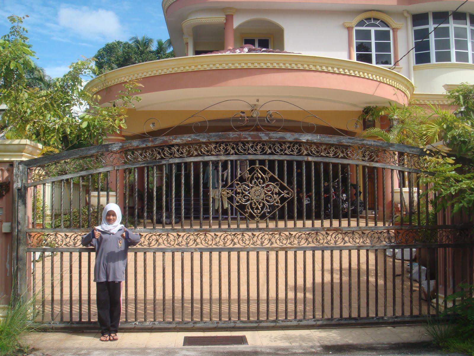 Bermula ceritaku rumah siti nurhaliza sunyi for Siti di collezionismo