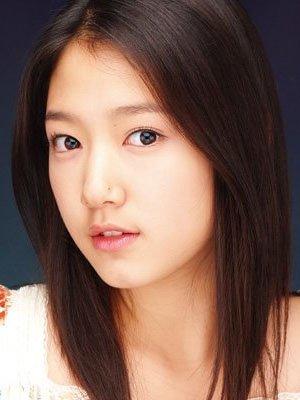 Photo poto foto: foto park shin hye