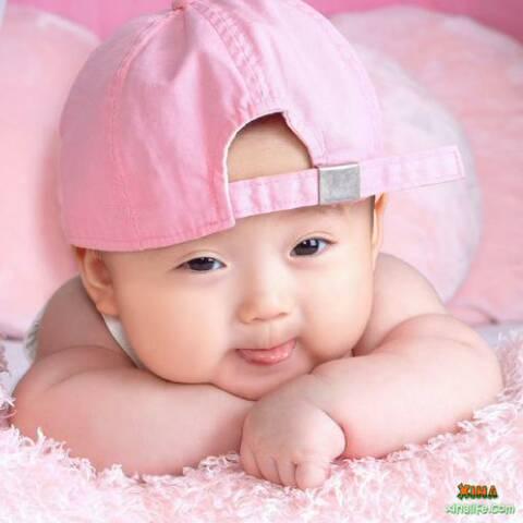 foto bayi lucu anak siapa yah ini adsa yang tahu