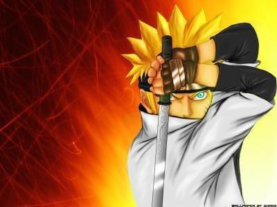 naruto shippuden hokage naruto. Naruto Hokage