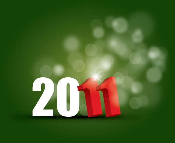 HAPPY NEW YEAR 2011(wishes to all)