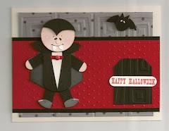 Vampire Card