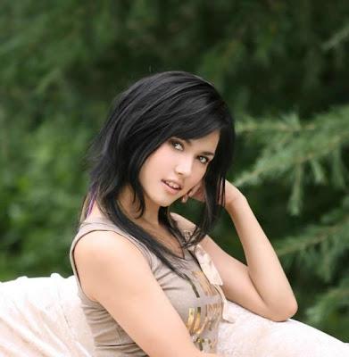 Model Sexy Beautiful Woman, Maria Ozawa, Japanese Models