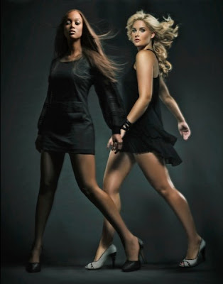 America's Next Top Model, America's Next Top Model 2011, female models