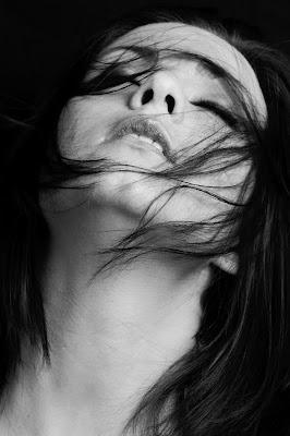 Sensual Woman Face, Female Sensual Face
