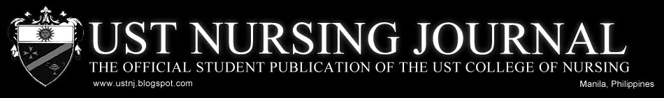 UST Nursing Journal Sports