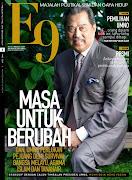 E9 Edisi Mac 2009