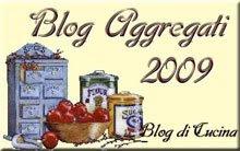 Iscrivi anche il tuo blog!