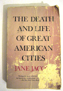 ARCHITECTURE + URBANISM: Jane Jacobs: The Death and Life of Great ...