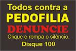 DENUNCIE PEDOFILIA!