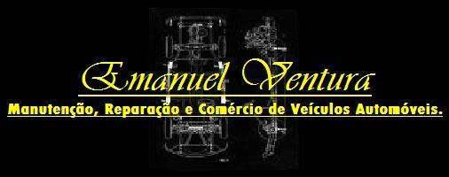 Mecanico Emanuel Ventura