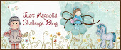 Just Magnolia Challenge Blog
