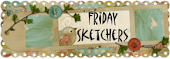 Fridays Sketch Blog