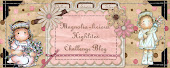Magnolia-licious blogspot challenges