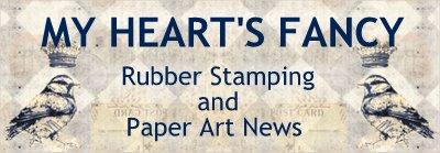MHF Stampin' News