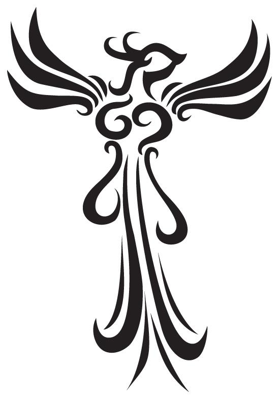 phoenix tattoo pictures phoenix tattoo pictures women