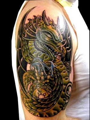 dragon tattoos for you may