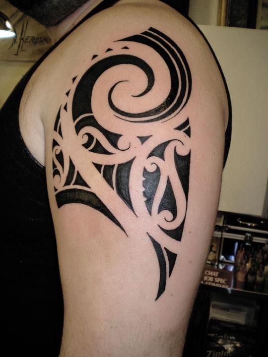 tattoo polinesian. tattoo polinesian. tattoo