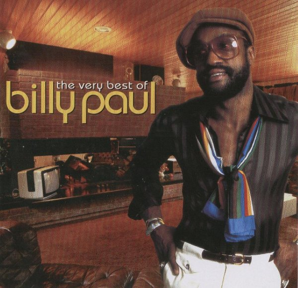 Billy Paul Bring The Family Back