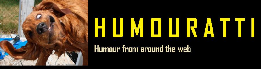 Humouratti
