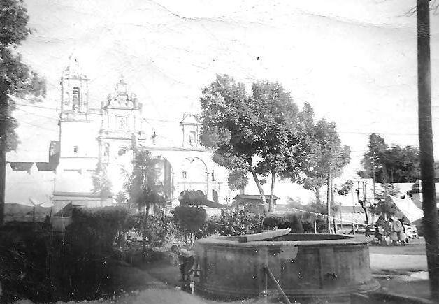OZUMBA, EDO. DE MEXICO