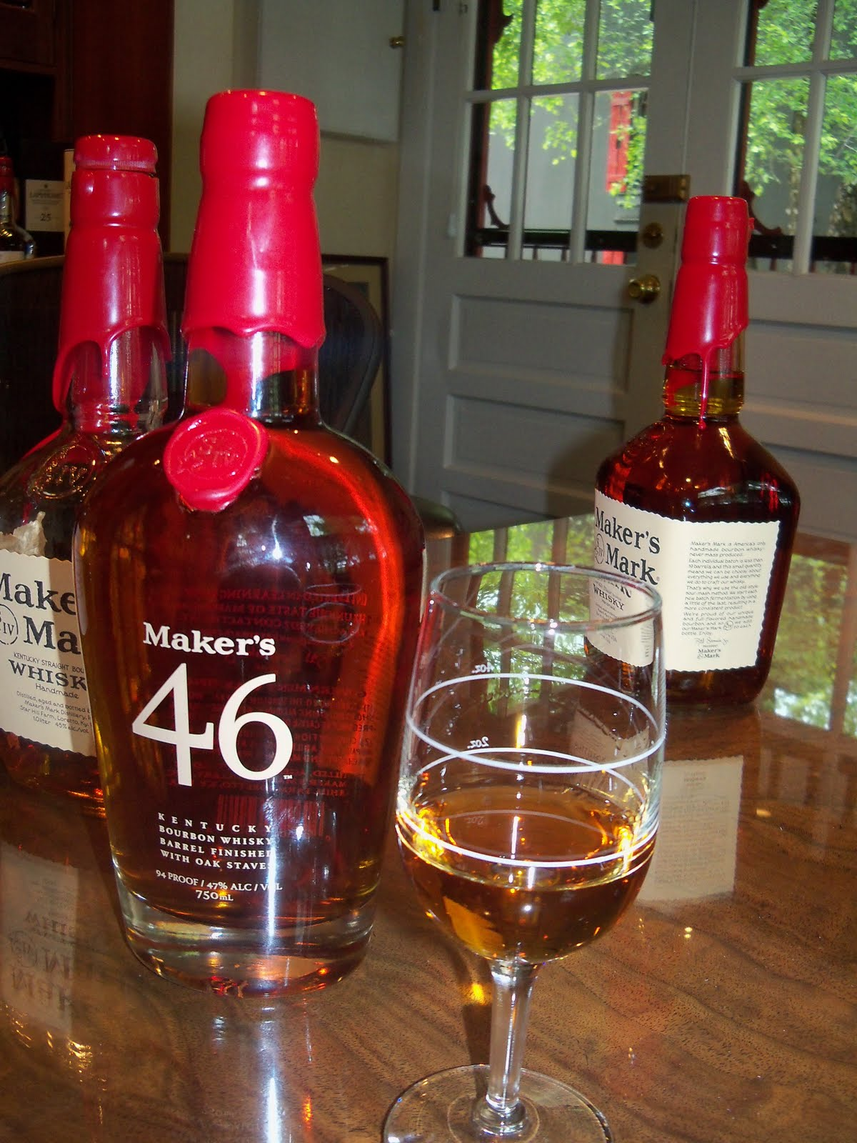 how to open makers mark