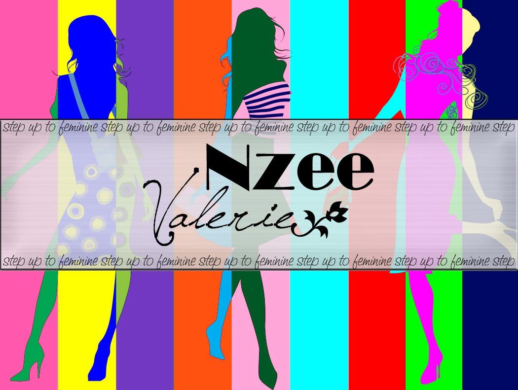 Nzee Valerie