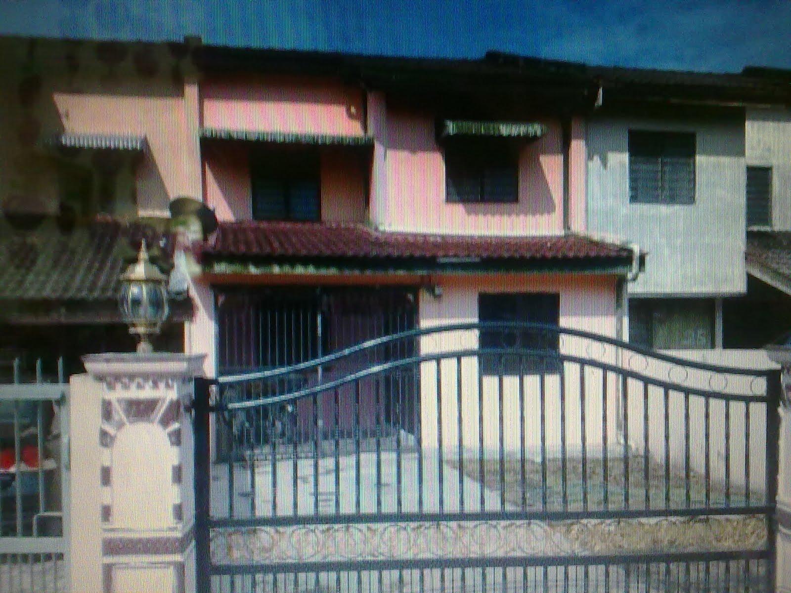 Property for sale double storey terrace seberang jaya for Terrace 9 penang