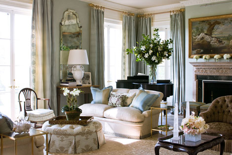 Splendid Sass Janet Simon Interior Design