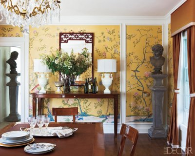 Splendid sass todd and amy hase french style in the for Amy bradford elle decoration