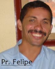 Pr. Felipe da Hora