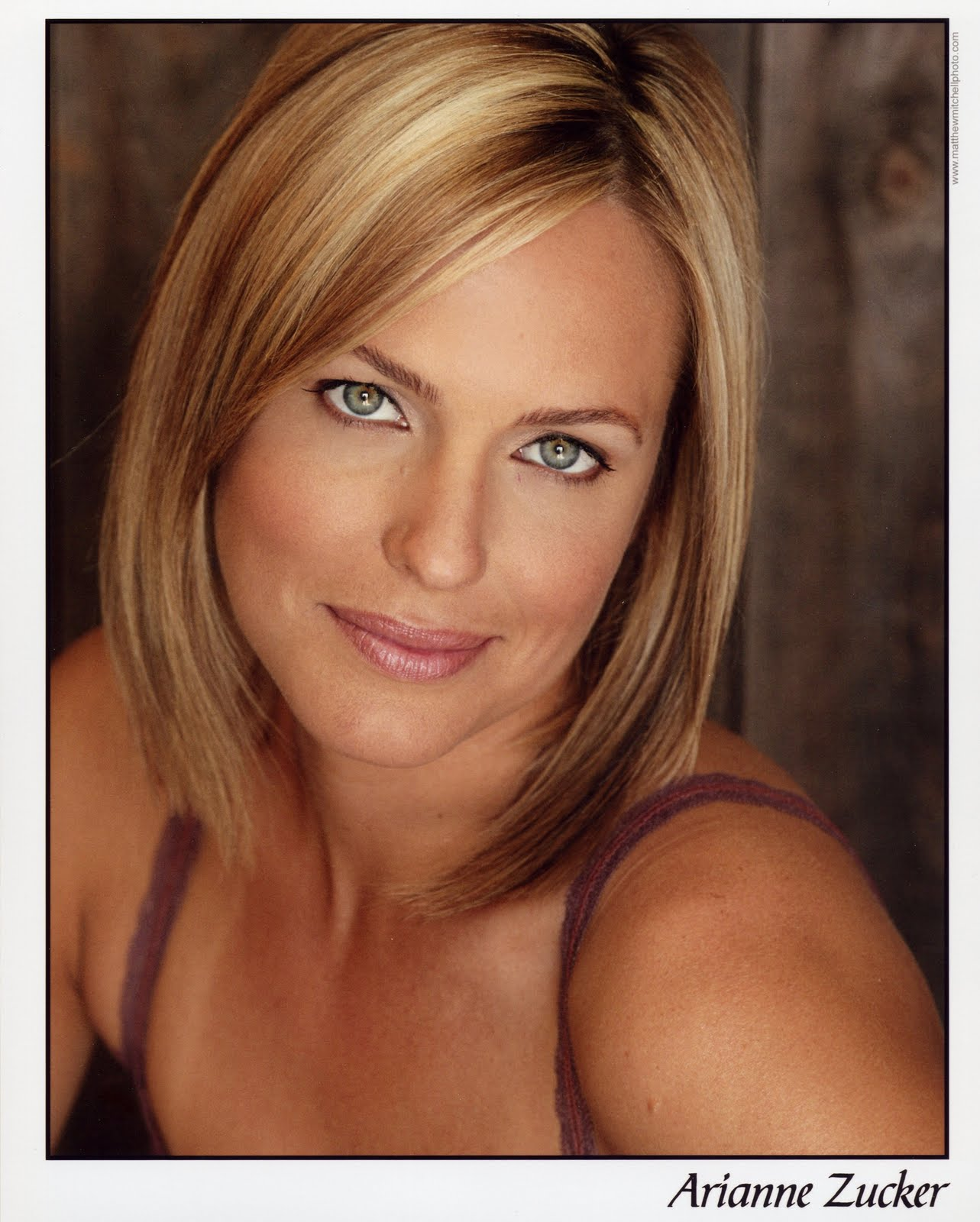 Displaying 18> Images For - Arianne Zucker...